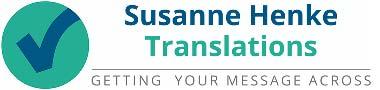 Susanne Henke Logo